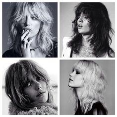 I love a good #shag..... The haircut for #fall. #hair #haircut #hairstyle sunniebrook (Sunnie Brook) on Instagram