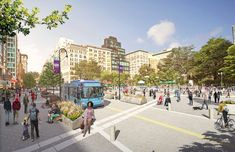 Work — The Constellation Collective Trust For Public Land, Denver News, Parks Department, Urban Fabric, Urban Park, Local Parks, Union Square, Urban Planning, The Neighbourhood
