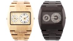 WeWood | Limited Edition Wood Watch | AHAlife