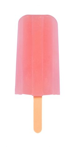 Popsicle Pink