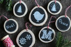 diy-chalkboard-ornaments