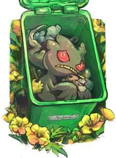 Haha! I grew fond of Banette for some reason, after seeing him in my x and y pokedex.