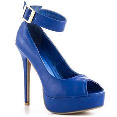 5daa67f8fd2b Shoe Republic - Narsha Price   55 Next on the hot list is the Narsha! 2  Inch HeelsSexy CorsetPeep Toe ...