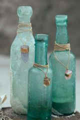 Crystal Necklaces from Materr Of Fakt Jewellery