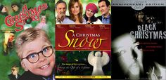 Our top Christmas and holiday movie picks, available on donnaplay.com!