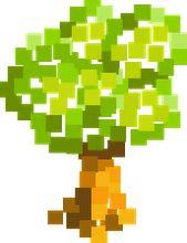 8 bit tree
