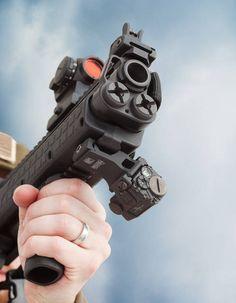 Kel-Tec KSG bullpup Shotgun - The Firearm Blog