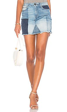 Shop for Joe's Jeans The Slit Skirt in Sofia at REVOLVE. Free 2-3 day shipping and returns, 30 day price match guarantee.