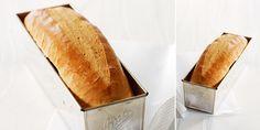 Gammeldags franskbrød - Opskrift - Amo