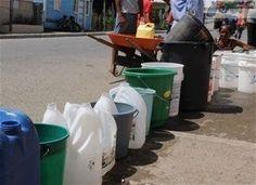 Informando24Horas.com: CAASD: 120 sectores se quedarán sin agua