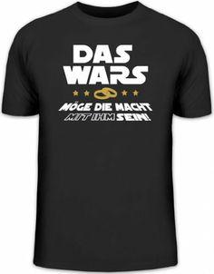 Shirtstreet24, JGA 12, DAS WARS - MÖGE DIE MACHT MIT IHM SEIN! Junggesellenabschied KOMBI Funshirt Shirtstreet24, http://www.amazon.de/dp/B0080JEE0A/ref=cm_sw_r_pi_dp_Ka0ltb1AWT2P1