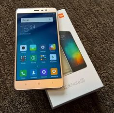 Root Xiaomi Redmi Note 3 and install TWRP recovery [MediaTek Model]