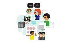 Is Organisation Design a Big Data problem?