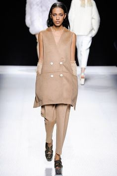 Sonia Rykiel Fall 2014 Ready-to-Wear Collection Slideshow on Style.com