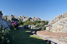 Panoramio - Photo of Isalo - Hôtel Le Jardin du Roy