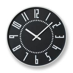 Eki Sapporo Station Clock in color