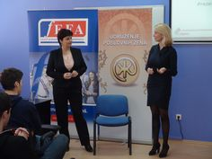 Inspirativno predavanje o preduzetništvu Ljiljane Živković Karaklajić, vlasnice D expressa studentima @FakultetFEFA  https://www.youtube.com/watch?v=PJQPL43w5GU
