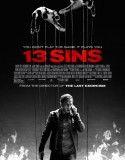 13 Sins 2014 Tek Parça Full İzle izle