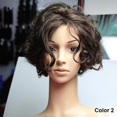 Cheap wig tracks, Buy Quality wig black directly from China wig crown Suppliers: