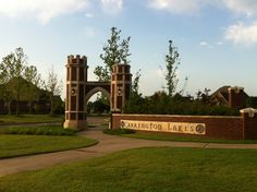 Carrington Lakes  Norman Oklahoma