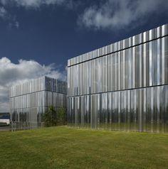 Gallery of CIC ENERGIGUNE / ACXT Arquitectos - 14