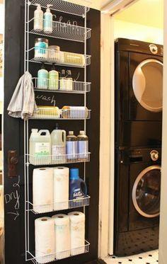 Stunning 25 Genius Laundry Room Hacks That Beyond Imagination https://cooarchitecture.com/2017/04/06/genius-laundry-room-hacks-beyond-imagination/