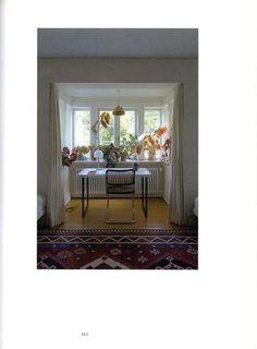 Lux Guyer – Doppelhaus Schlösslistrasse