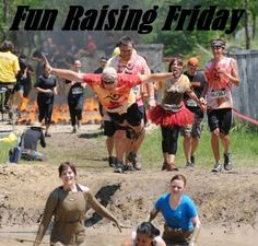 FundraiserHelp.com: Fun Raising Friday - Ten fun fundraising events from around the country.
