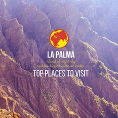 5 incredible reasons to visit La Palma (Canary Islands)