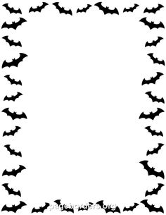Bat Border