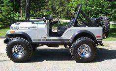 Jeep Wrangler Grill, Cj Jeep, Jeep Cj7, Jeep Pickup, Jeep Truck, 2 Door Jeep, Jeep Scout, Jeep Photos, Badass Jeep