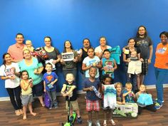 We had a blast at our 2015 back-to school party. #MKBack2School #Sponsored
