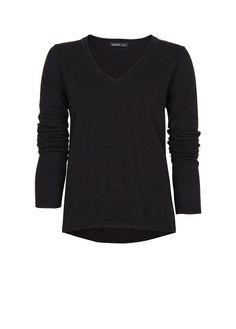 MANGO - V-neck sweater