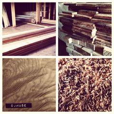Raw materials | Wood