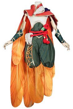 LOL League of Legends Rakan Cosplay Costume #cosplaysky_fr #cosplay
