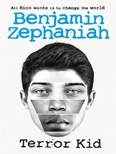 Terror Kid by Benjamin Zephaniah. eBook available to download from Doncaster Libraries Digital Library.
