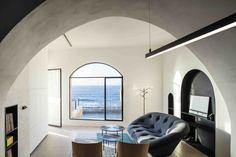 Gallery of Modern Cave / Pitsou Kedem Architects - 2