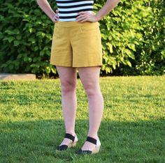 Women's Summer Caye Shorts