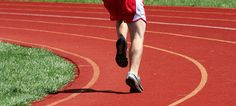 Tips to increase your mileage without injury. (SUCH good advice...)