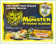 The Monster of Piedras Blancas (1959) - IMDb  www.imdb.com/title/tt0051947/