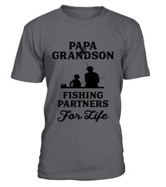"""# And Grandson Fishing Partners For Life .  Special Offer, not available anywhere else!      Available in a variety of styles and colors      Buy yours now before it is too late!      Secured payment via Visa / Mastercard / Amex / PayPal / iDeal      How to place an order            Choose the model from the drop-down menu      Click on """"Buy it now""""      Choose the size and the quantity      Add your delivery address and bank details      And that's it!"""