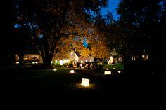 Lawn Lanterns