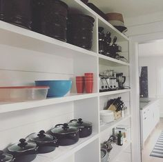 Kitchen Cabinet Storage, Storage Cabinets, Kitchen Cabinets, Closet, Home Decor, Armoire, Decoration Home, Room Decor, Stock Cabinets