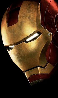 Iron Man Marvel, Marvel Dc, Marvel Comics, Casco Iron Man, New Superheroes, Apple Store, Handy Wallpaper, Iron Man Helmet, Iron Man Movie