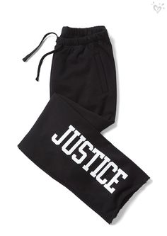 Active bottoms to keep up with her every move. Find her fave fits at shopjustice.com!