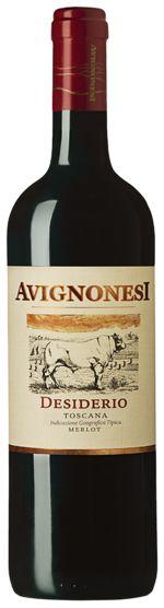 Avignonesi | Desiderio