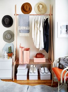 These Small-Space Trends Are Going to Be Huge in 2016 via @MyDomaine