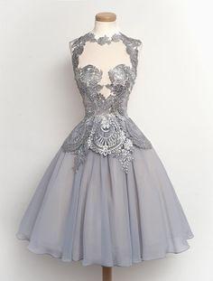 Gorgeous retro dress