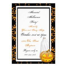 Halloween black cat silhouette card halloween invitations and halloween black cat silhouette card halloween invitations and cards from zazzlers pinterest black cat silhouette halloween black cat and cat stopboris Images