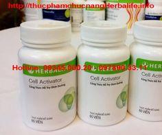 Cell Activator công thức hỗ trợ dinh dưỡng